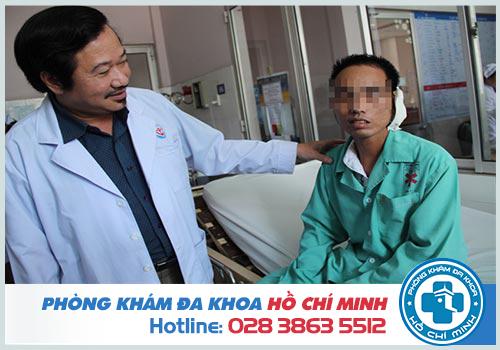 10 Bác sĩ chữa viêm xoang giỏi TPHCM