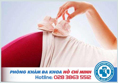 10 Dấu hiệu thai chưa vào tử cung dễ dàng nhận biết nhất