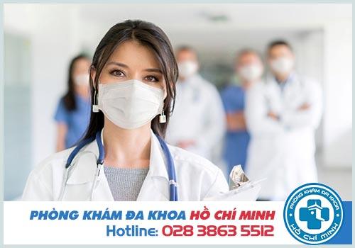 10 Phòng khám da liễu Sài Gòn tốt nhất