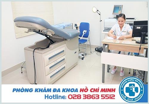 10 Phòng khám phụ khoa ở Cần Thơ uy tín nhất