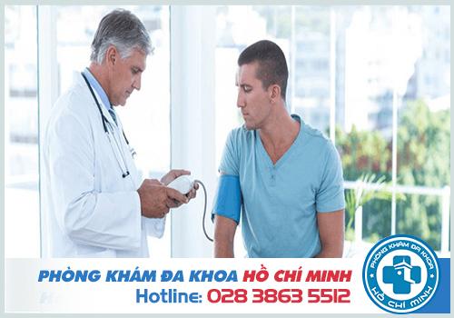 Đánh giá phòng khám nam khoa ở TPHCM uy tín nhất hiện nay dựa trên các yếu tố nào?