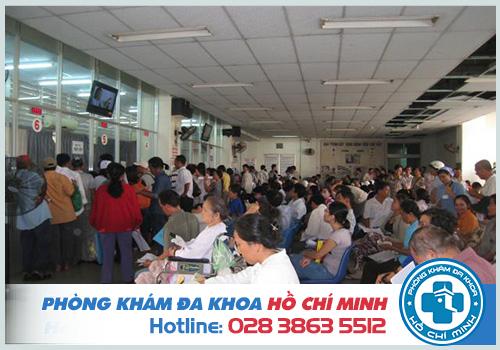 50 Phòng khám nam khoa ở TPHCM uy tín nhất hiện nay