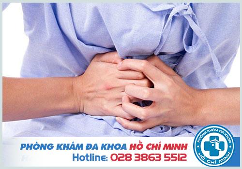 Phòng khám Đa Khoa TPHCM là địa chỉ phá thai ở Quận 12 an toàn nhất