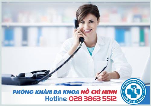 Bác sĩ tư vấn online 24/24 miễn phí
