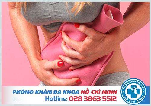 Dấu hiệu bệnh lạc nội mạc tử cung là gì?