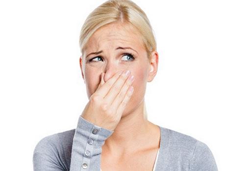 Bệnh trĩ có mùi hôi như thế nào?