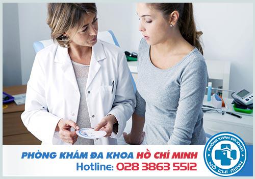 Bệnh viện phá thai ở Hải Phòng an toàn uy tín không đau