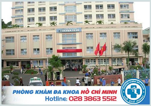 Bệnh viện phá thai ở Kiên Giang an toàn không đau uy tín nhất