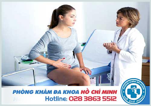 Bệnh viện phá thai ở quận Tân Phú an toàn không đau chi phí thấp