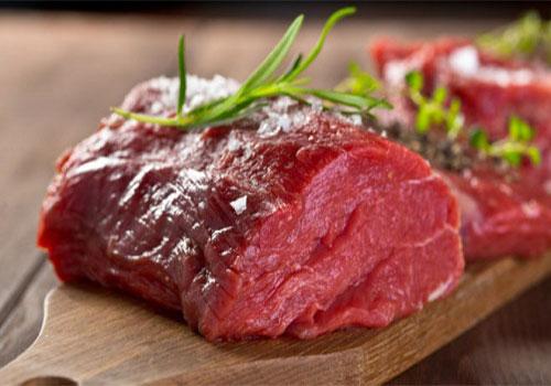 Bị zona có được ăn thịt bò hay hải sản được không?