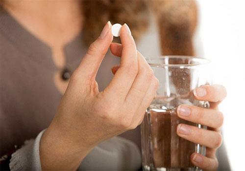 Các loại thuốc giúp ham muốn ở nữ có hại không?