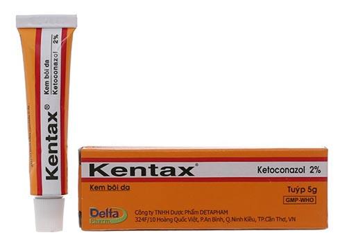 Các loại thuốc trị nấm da đầu tận gốc