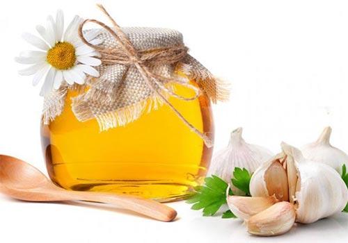 Cách chữa viêm họng hạt bằng mật ong