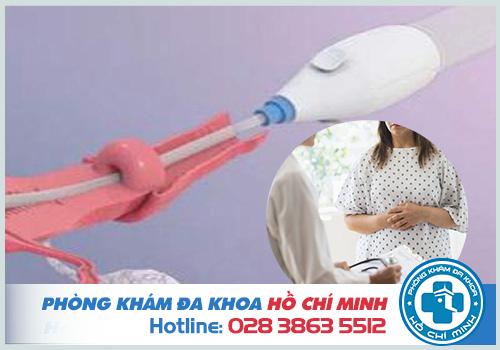 Cách phá thai 2 tháng tuổi an toàn không đau bằng hút thai chân không