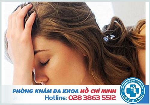 Phòng khám Đa khoa TPHCM là địa chỉ phá thai 2 tuần an toàn hiệu quả