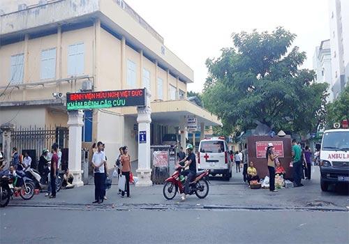 Chi phí cắt bao quy đầu ở bệnh viện Việt Đức