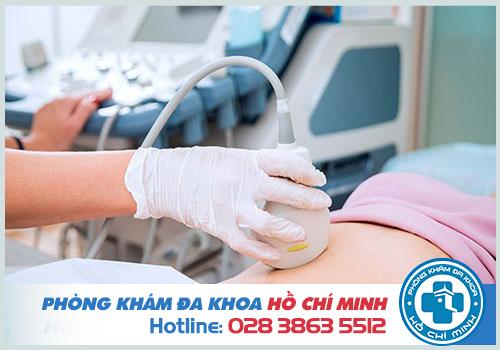 Phòng khám Đa khoa Nam Bộ là địa chỉ phá thai 2 tuần tuổi an toàn
