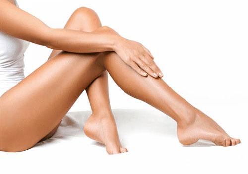 Chi phí xóa sẹo thâm ở chân bao nhiêu tiền 1 lần?