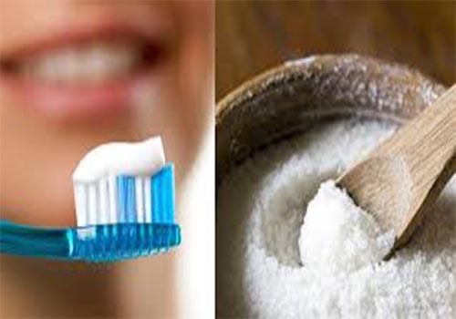 Chữa hắc lào bằng kem đánh răng và muối có hiệu quả không?