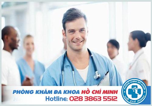 Danh sách Phòng khám nam khoa ở Đà Nẵng uy tín chất lượng nhất
