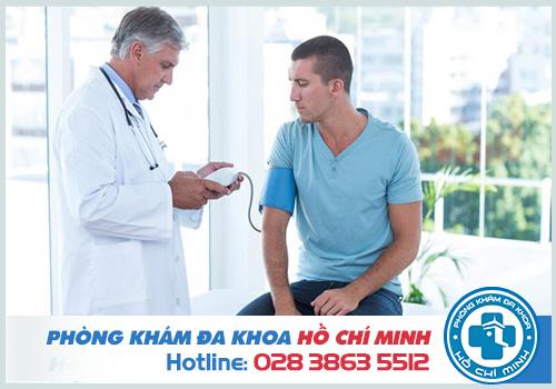 Danh sách Phòng khám nam khoa ở Nghệ An uy tín chất lượng nhất