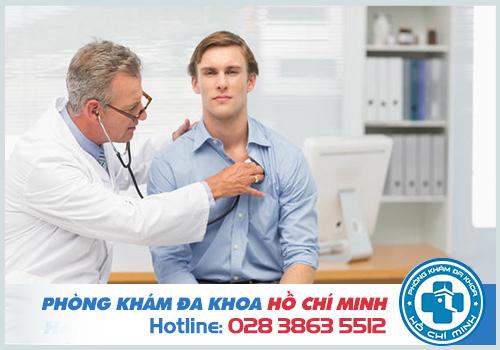 Danh sách Phòng khám nam khoa ở Nha Trang Khánh Hòa uy tín nhất