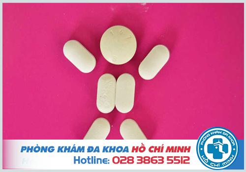 Đặt mua thuốc phá thai Mifepristone và Misoprostol 200Mcg tại nhà có thể gây nguy hiểm