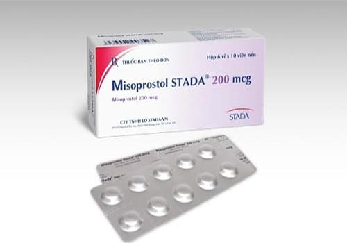 Đặt mua thuốc phá thai Mifepristone và Misoprostol 200Mcg khi có chỉ định của bác sĩ