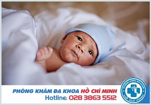 Dấu hiệu bệnh bạch biến ở trẻ sơ sinh