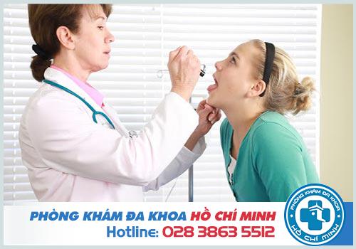 Đầu lưỡi nổi hột đỏ là bị gì? Cách chữa trị hiệu quả nhất