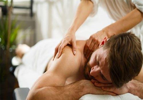 Đi massage có thể bị bệnh gì?