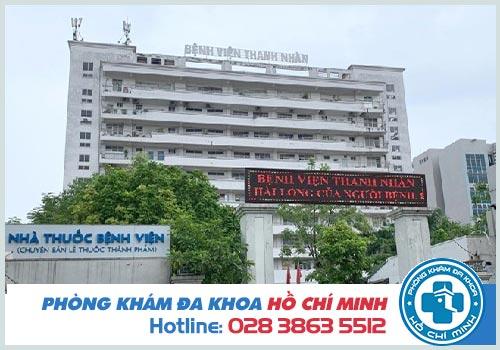Địa chỉ bệnh viện phụ sản Hà Nội
