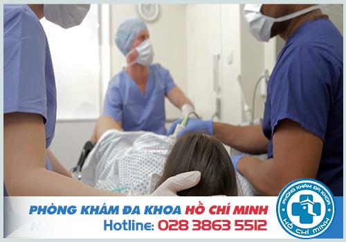 Đa khoa TPHCM là địa chỉ phá thai ở Bình Dương an toàn uy tín nhất