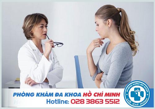 Địa chỉ Phá Thai ở QUẬN 11 bằng thuốc AN TOÀN KHÔNG ĐAU