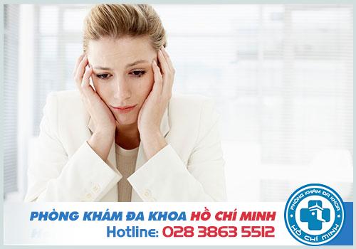 Phòng khám Đa khoa TPHCM là địa chỉ phá thai ở Quân 8 an toàn uy tín nhất