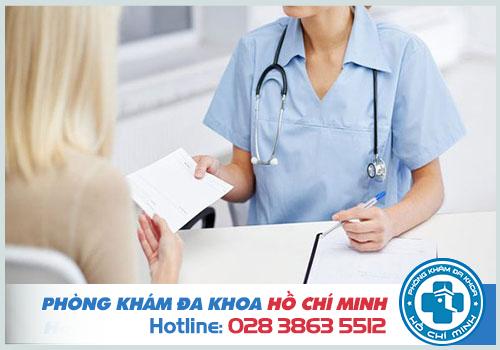 Phòng khám Đa khoa TPHCM là địa chỉ phá thai an toàn nhất