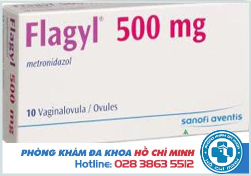 Đơn thuốc chữa viêm phụ khoa