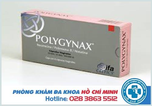 Hướng dẫn cách đặt thuốc polygynax tại nhà