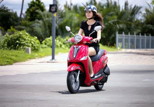 Hút thai bao lâu thì đi được xe máy và vận động mạnh?