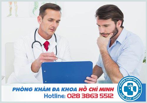 Khám bệnh xã hội ở bệnh viện Da Liễu như thế nào