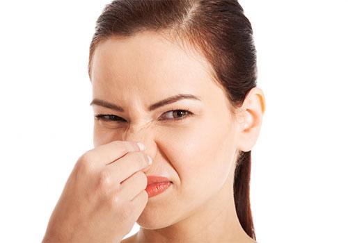 Khí hư có mùi hôi sau khi quan hệ