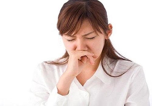 Khí hư có mùi hôi thối: Cảnh báo nguy hiểm