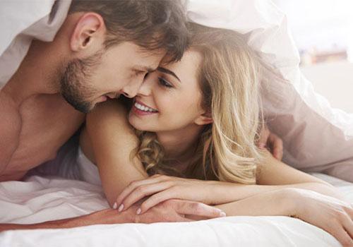 Khi quan hệ cổ tử cung có mở không?