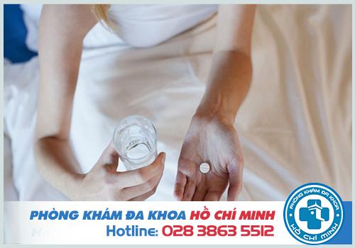 Kinh nghiệm uống thuốc phá thai misoprostol để không gây biến chứng nguy hiểm