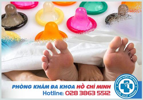 Mụn rộp sinh dục giai đoạn đầu Triệu chứng Hình ảnh và Cách chữa trị