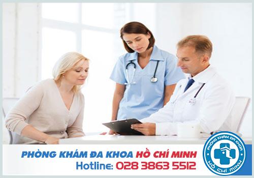 Nên phá thai ở bệnh viện nào TPHCM an toàn uy tín