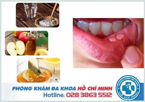 Nổi nốt trắng trong khoang miệng là bị gì? Cách chữa trị hiệu quả tại nhà