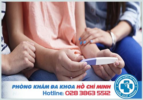 Phá thai bằng kovax có đau không và có an toàn không