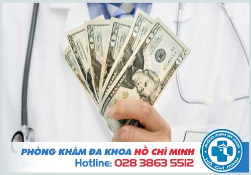 Chi phí phá thai ở Quận Tân Bình hết bao nhiêu tiền