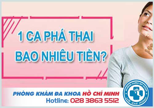 Phá thai ở Quảng Nam tại đâu và Chi phí hết bao nhiêu tiền
